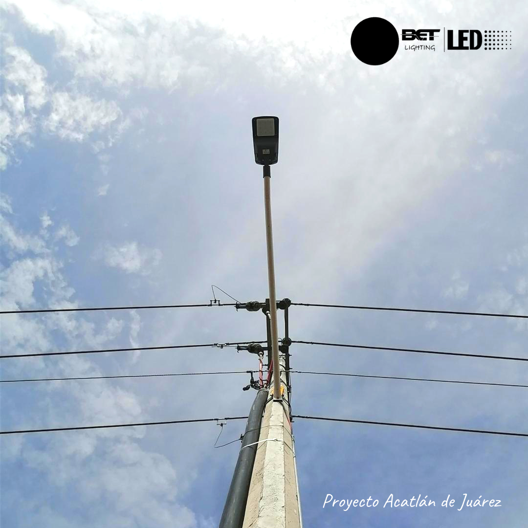 Proyecto Acatlán de Juárez