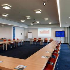 Tagungsräume Märkisches Gildehaus Caputh