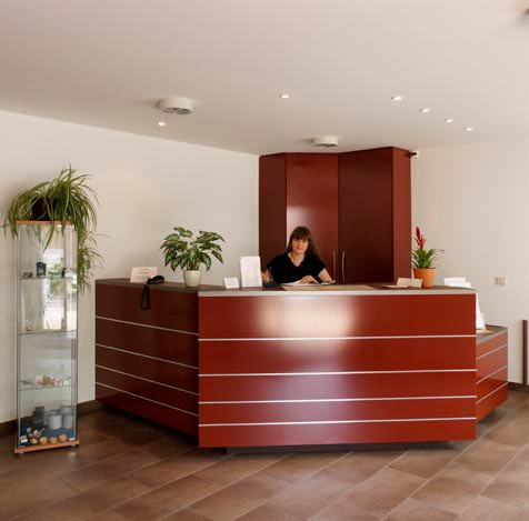 Hotel Märkisches Gildehaus Caputh