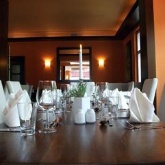 Restaurant Märkisches Gildehaus