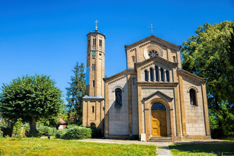 schinkelkirche-caputh
