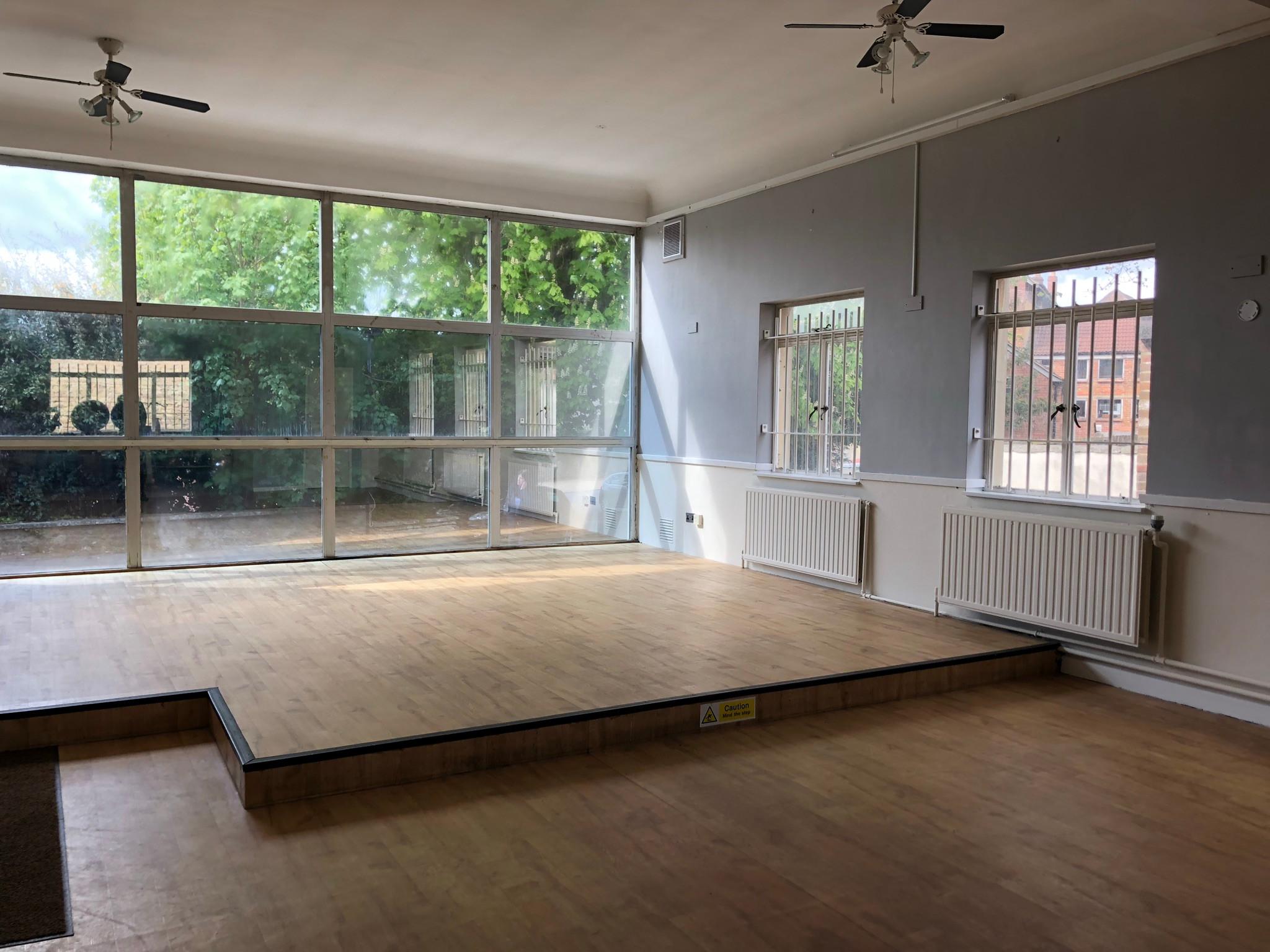 Slow Flow @ The Studio, Harridges Gym