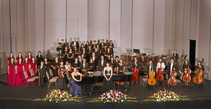 Torrance Concert