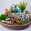 Thumbnail: Square Dancer Fairy Garden Kit