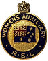 RSL Womens Auxilliary Badge