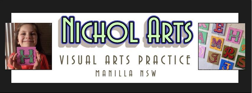 NicholArts banner