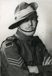 Portrait c.1940