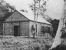 The Union Church Manilla 1877