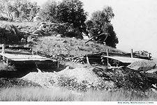 Mine Shafts, Manilla District c1900s.jpg