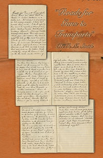 RM Smith 1915 Roads For Guns & Transport
