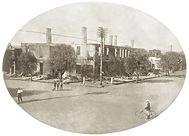 Digital restoration image of 1913 cyanot