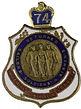 RSSSIL badge 1974