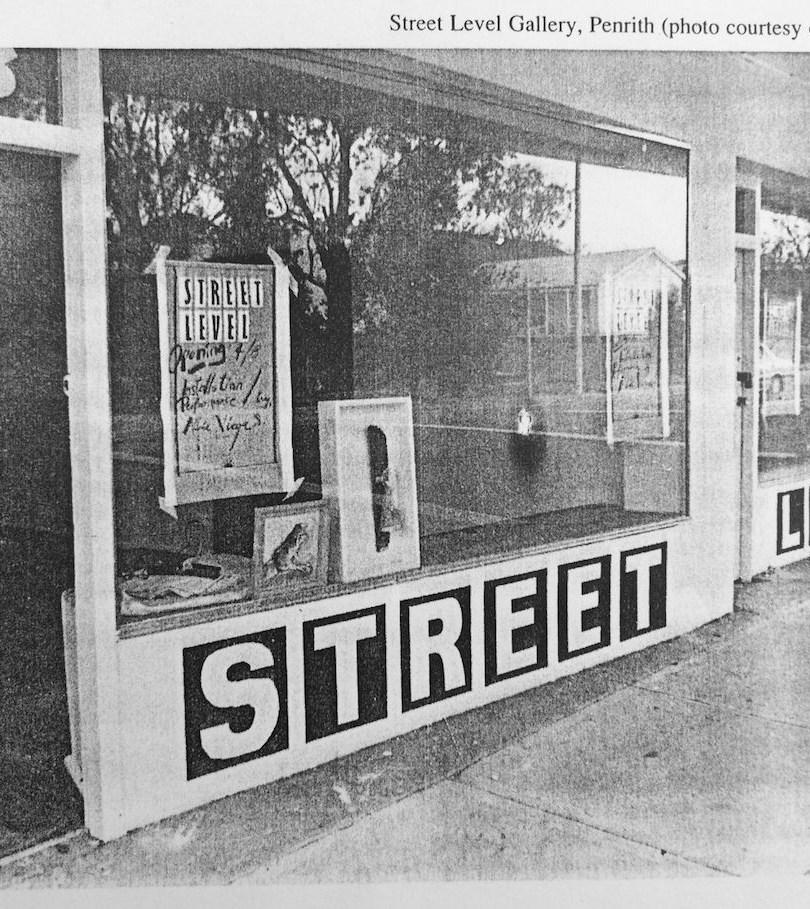 Street Level ARI 1980s_1990s