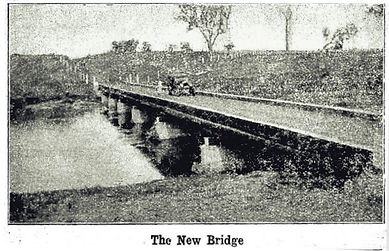 The Low Level Bridge1938