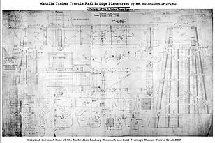 ManillaRailTrestlePlans-Hutchinson1905