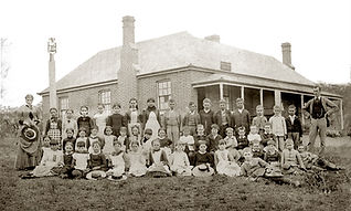 1885 Manilla Public School photo