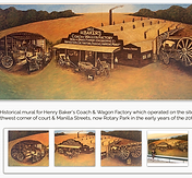 Public Painting page icon