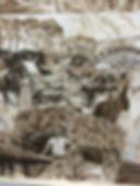 Wheat Mural sample