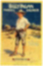 R. Bedford 'Billy Pagan Mining Engineer'
