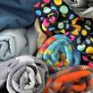 Winter fabric