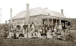 Restored 1885 Manilla School Photo_Nicho
