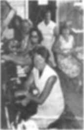 ^1982Manilla Telephone Exchange Workers