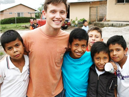 Mobilizing Your Students on Mission Trips