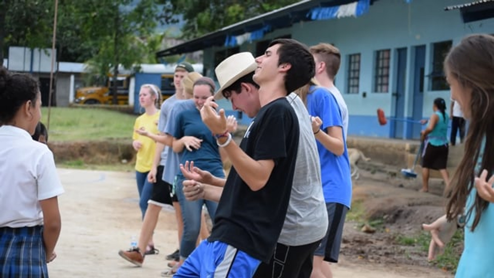 Servant Life in Guatemala