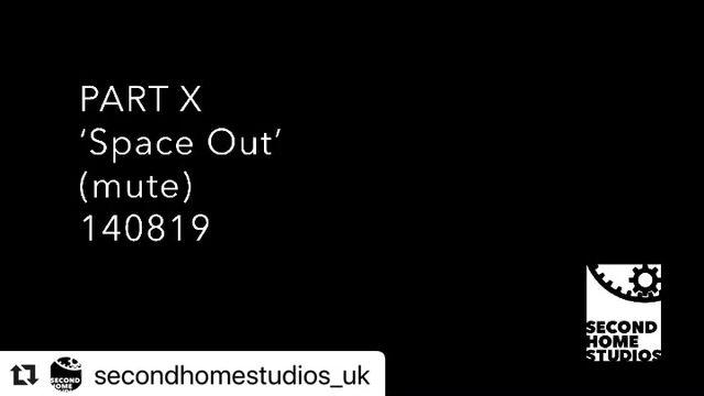 Second Home Studios - Overlap . 2019 - 2020