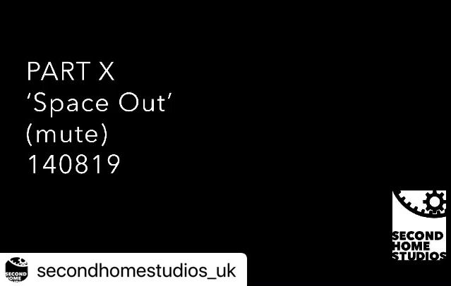 Second Home Studios - Overlap . 2019 - 2020