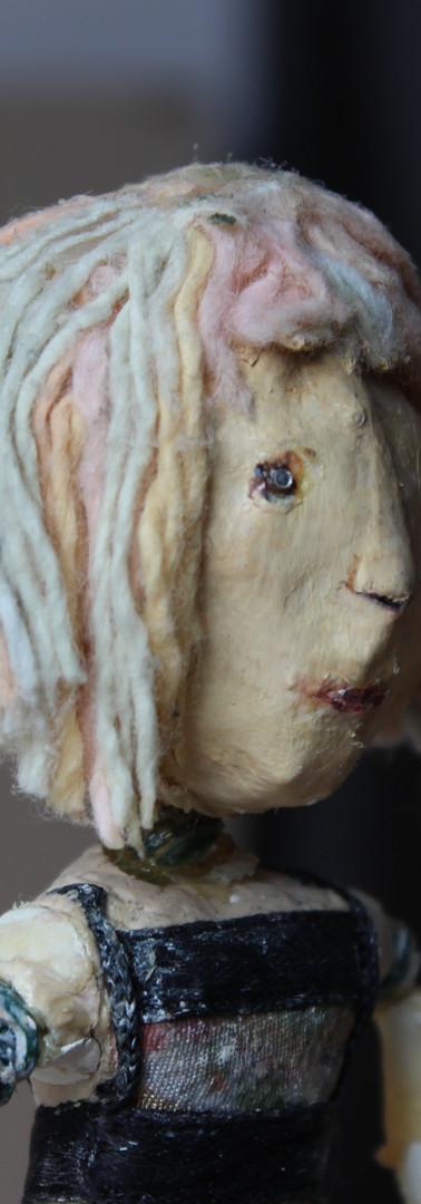 Doll Maker Pupet 3