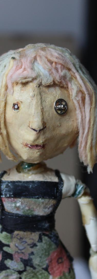 Doll Maker Puppet 2