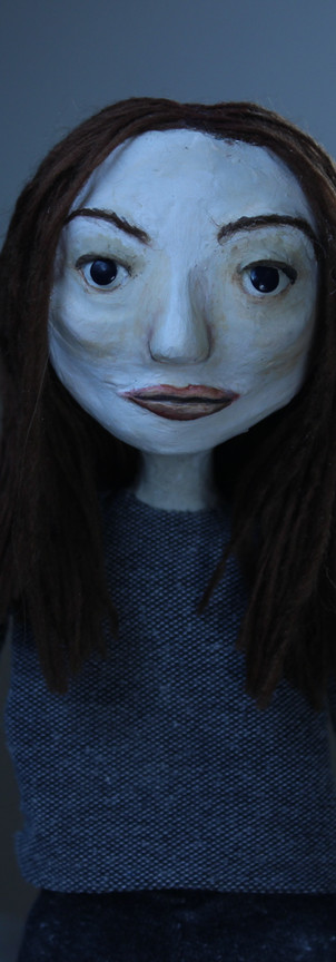Meshs Puppet