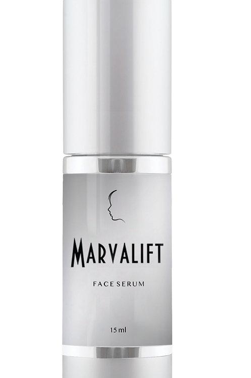 Marvalift 15ml Pump Bottle x 1