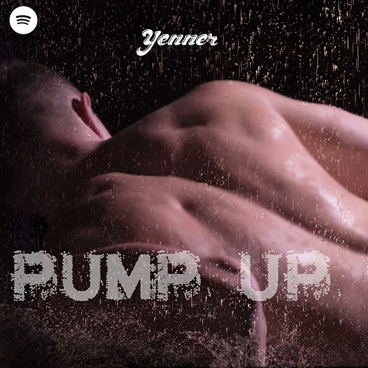 Yenner Pump Up