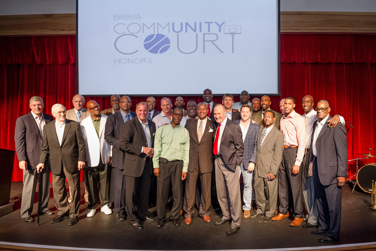 Community Court Honors