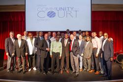 Community Court Honors