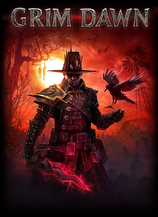 Grim Dawn Main