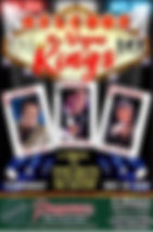 12.20.18 Sinatra, Elvis & Diamond (Las V