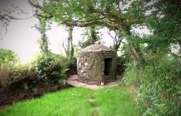 In Ireland, holy wells and trees are places of pilgrimage on Beltane.