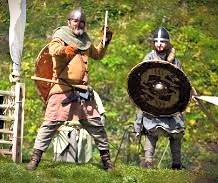 The Anglo-Saxon invasion brought a lot of changes to Britain, including a decrease in literacy as well as devastation and displacement for the Celts.