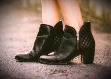 A Celtic folk remedy for tired feet: place Ash leaves in your boots.