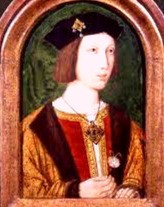 Prince Arthur, son of Henry VIII, started a series of events which, unintentionally, led to Cornish self-government controlled by the Stannary Parliament.