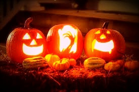 "Jack O' Lanterns have their origin in the Celtic folktale of ""Stingy Jack."""