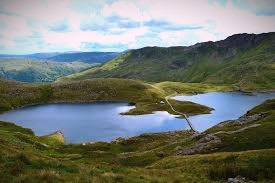 Three lakes in Snowdonia National Park claim to hide Excalibur in their depths.