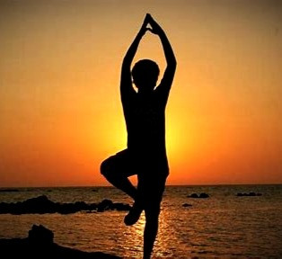 Balance is essential for physical and emotional health.