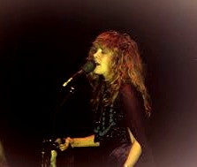 Songwriter and rock icon, Stevie Nicks, is an example of a Celtic Hawthorn and Seahorse.