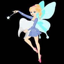 This has instilled in children the idea that fairies are cute, sweet, and benevolent.
