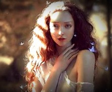 Faeries do as they please, completely unconcerned about human opinion or perception.