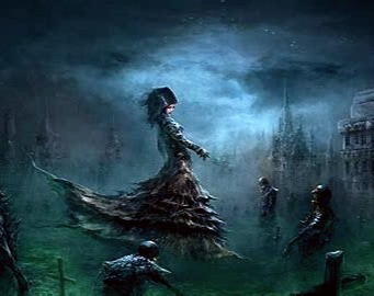 In American pop culture, banshees are predatory monsters, but in their origin--Irish folklore--they can be compassionate and even helpful.